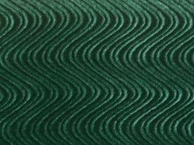 Emerald Velvet Swirl