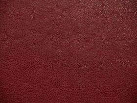 Ford Red Vinyl