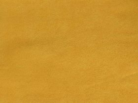 Micro Suede Canary