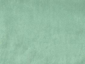 Micro Suede Turquoise